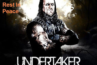 Undertaker Wrestlemania 29