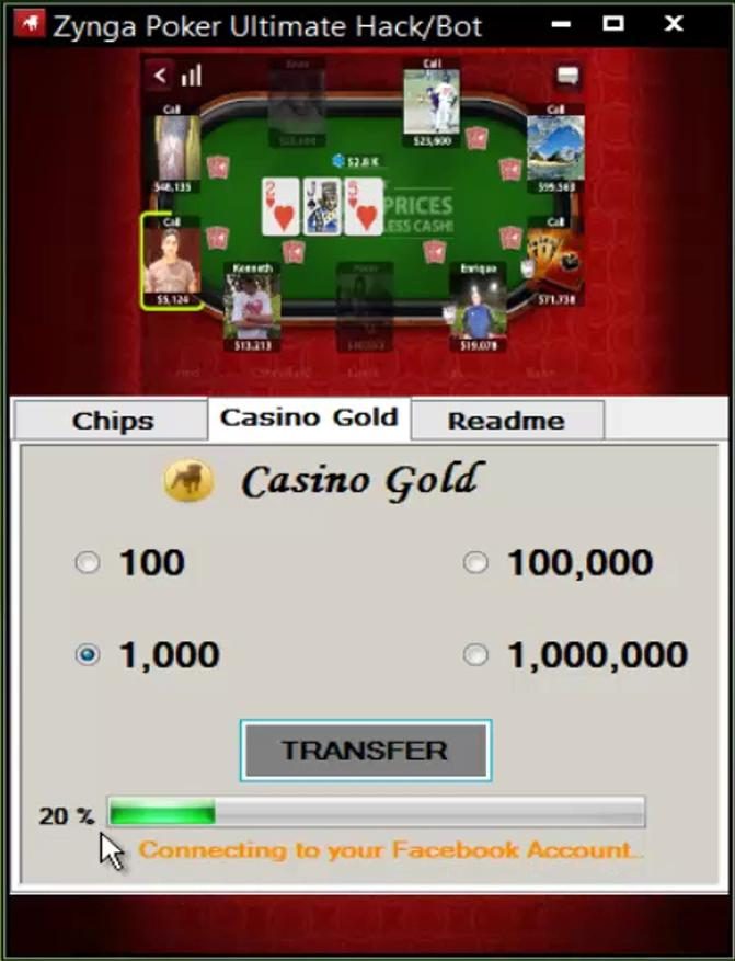 Zynga poker hack software free download jeton casino dessin