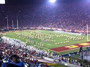 USC Football Game