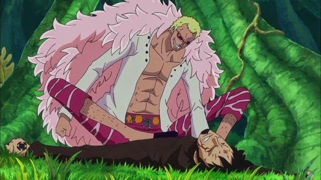 One Piece Episode 652 Subtitle Indonesia
