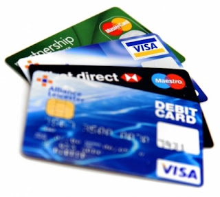 Insight on credit card charges