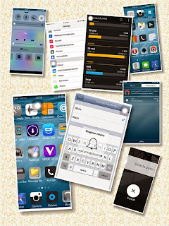 Cstom rom IOS8 mediatek chipset,rom apple mtk 6572, port rom ios untuk lenovo a369i,rom apple terbaik untuk lenovo