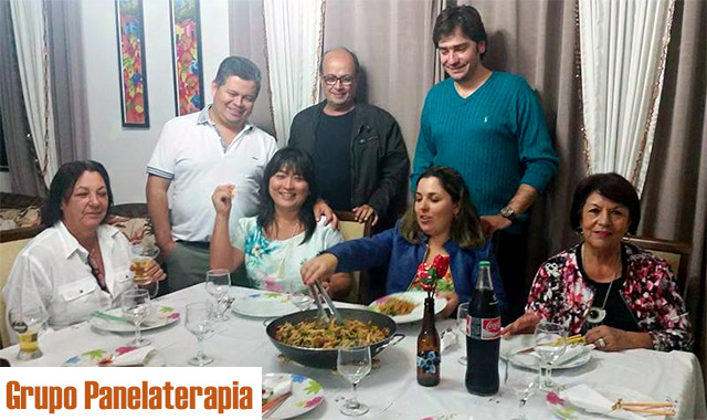 Grupo Panelaterapia
