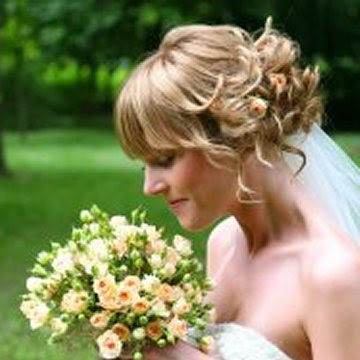 celeb wedding hairstyles. wedding hairstyles down