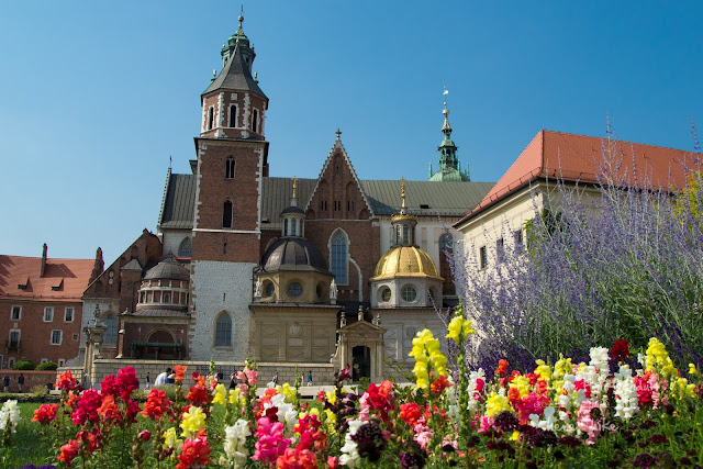 city-break-krakow-wawel-castle