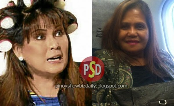 Anabelle Rama answers back to Sarah Lahbati's mom