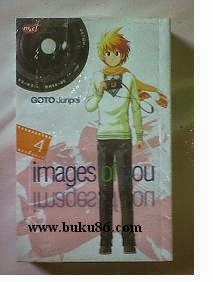 Komik Images Of You Lengkap