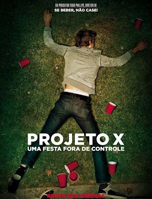 Projeto X – Uma Festa Fora de Controle Dublado – Online
