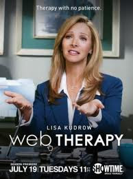 Web Therapy 2×03 Online