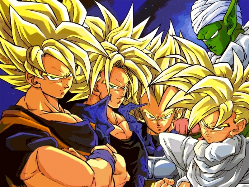 DRAGON BALL Z SONGS FREE DOWNLOAD