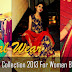 Winter Collection 2013 For Women By ShehrBano | Formal Wear Winter Dresses 2013 By ShehrBano