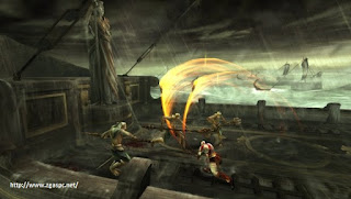 Free Download Game God Of War Ghost Of Sparta PPSSPP ISO Full Version ZGASPC
