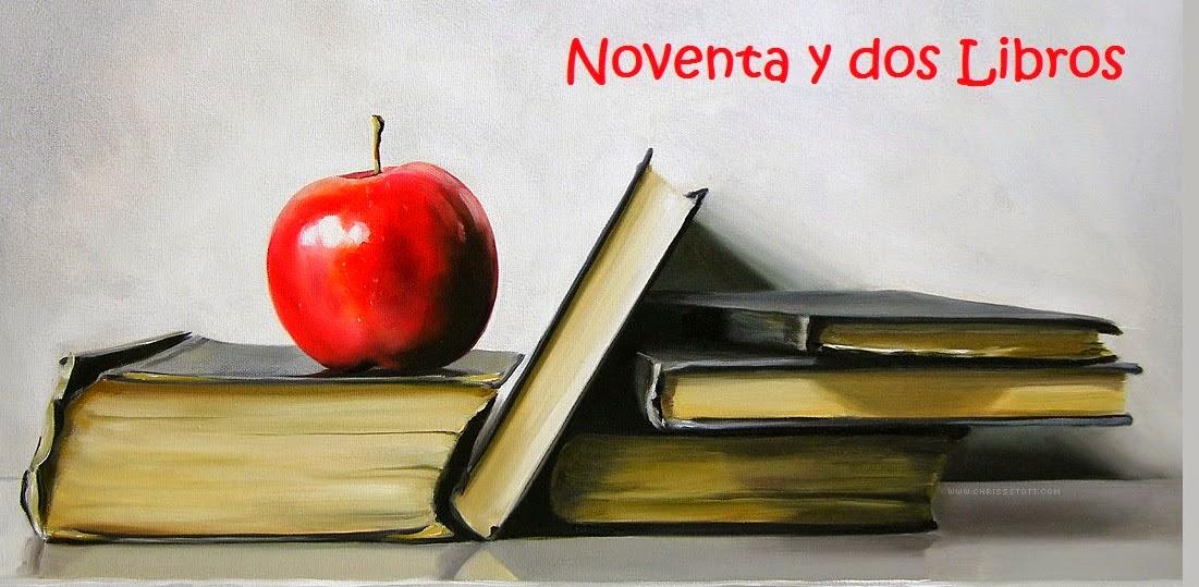 http://noventaydoslibros.blogspot.com.es/