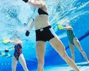 AquaGym: Adelgazar en el agua