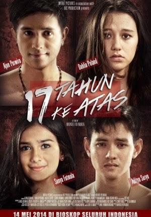 Daftar Film Indonesia Tayang Bioskop Mei-Juni-Juli 2014