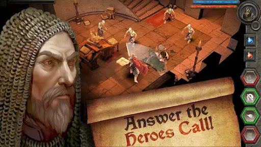 Heroes Call Full Apk İndir