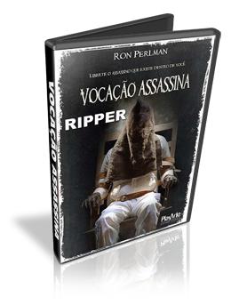Download Vocação Assasina Dublado DVDRip 2010 (AVI Dual Áudio+RMVB)