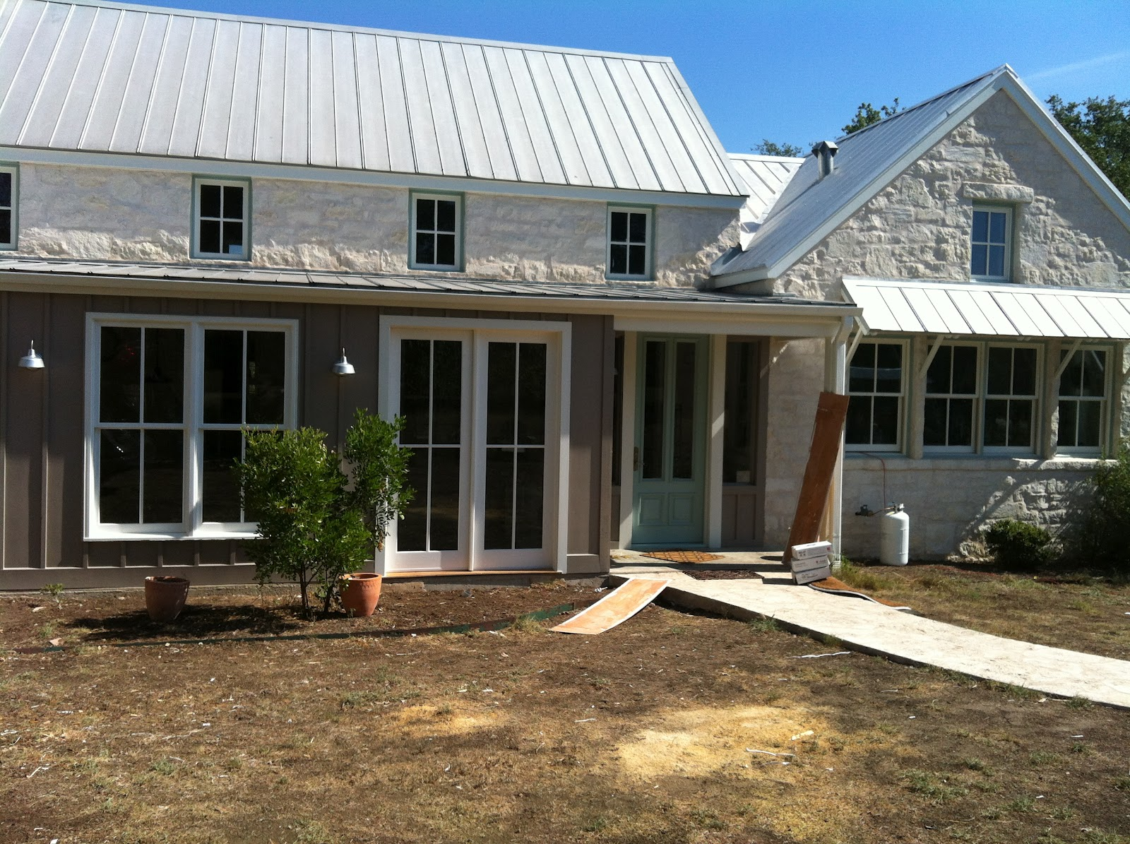 Jvw home project updates for Texas farmhouse plans