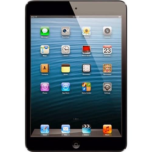 iPad mini 16GB Wi-Fi Preto - Apple