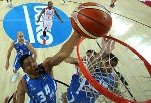 Φινάλε ομίλων (Ευρωμπάσκετ)