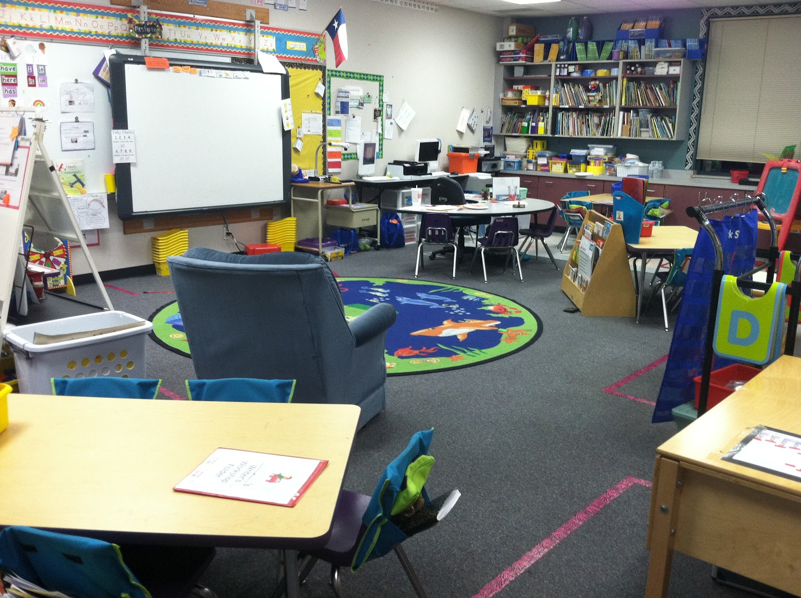 Classroom Setup Ideas : Kindergarten photos from mrs partin s classroom the