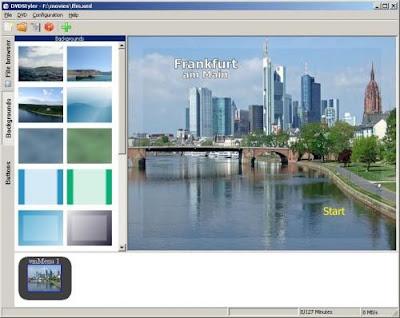 專業 DVD 選單製作工具,最新 DVDStyler v2.7.2 多國語言綠色免安裝版!
