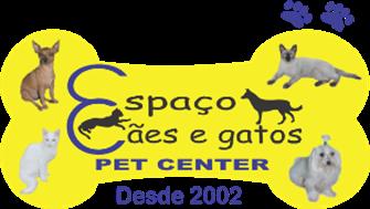 Espaço Cães e Gatos