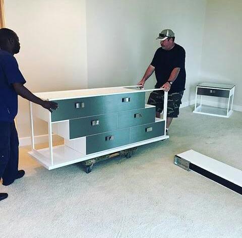 Paul Okoye acquires new crib in Atlanta (photos) 2
