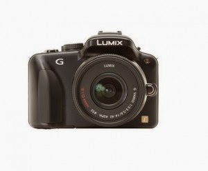 Snapdeal: Buy Panasonic Lumix DMC-G3K 16MP Mirrorless Camera with 14-42mm Kit Lens at Rs.19266