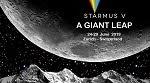STARMUS V: 24-29 JUNIO ZURICH, SUIZA