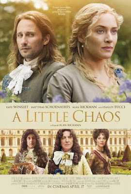 A Little Chaos (2014) Subtitle Indonesia