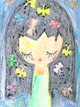 سوزان عليوان .. صديقة قلب .. وإلهام .. وروح ملاك