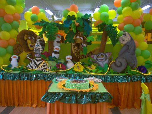 Fiesta Tem  Tica  Madagascar