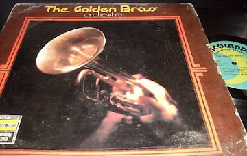 the golden Brass Orchestra
