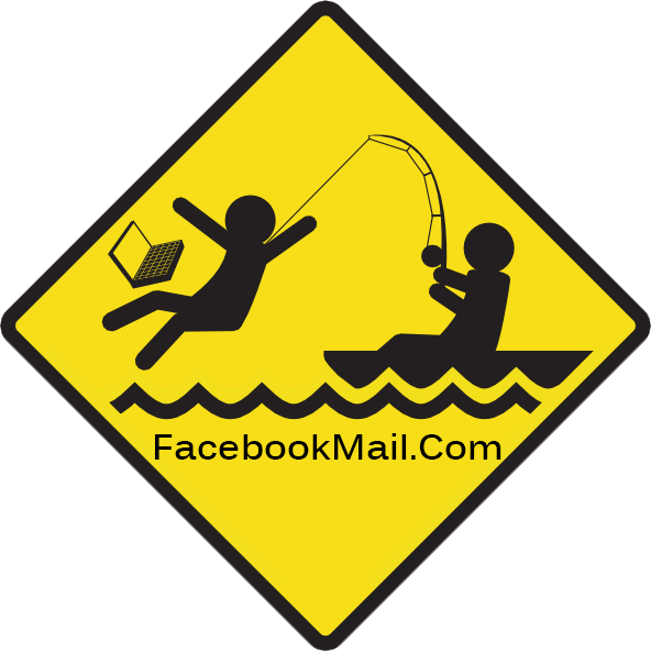 "Beware of ""facebookmail.com"" domain. Its a phishing site."