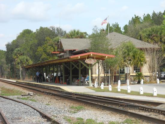 Amtrak Daytona Beach Fl