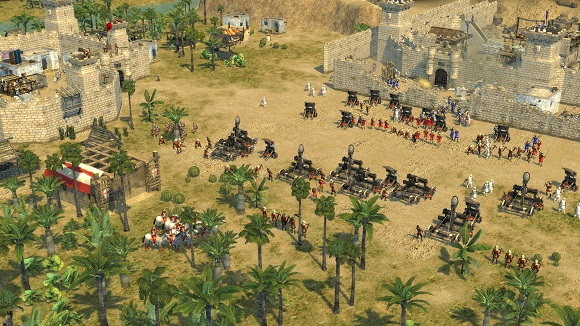 Download Game PC Stronghold Crusader 2 [Full Version]
