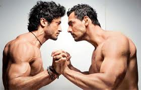 Vidyut Jamwal in Force Movie