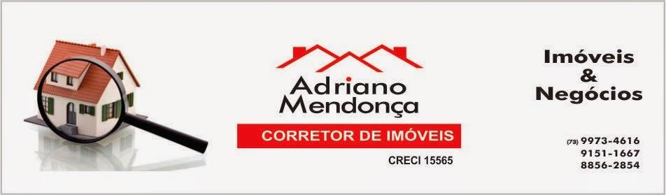 Adriano Mendonça