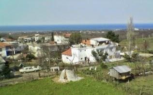 Ünye Sahilköy Köyü
