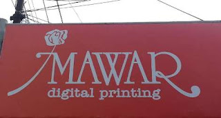 Lowongan Kerja Mawar Advertising Makassar