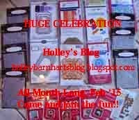 Holley's Candy