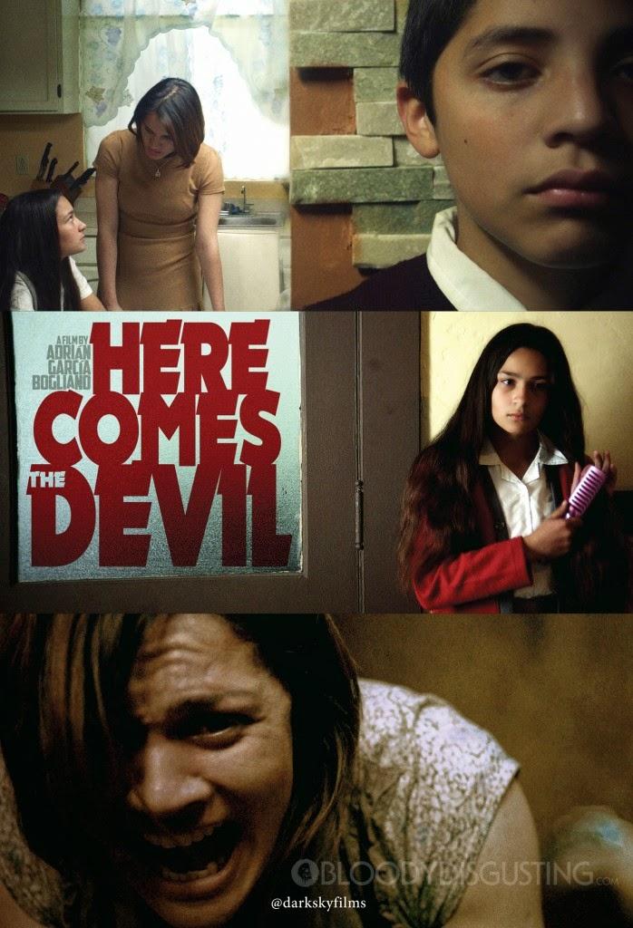 pre Nocturna: Ahí va el diablo (2013)
