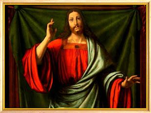 JESUS, FUENTE INAGOTABLES DE BONDAD Y COMPRENSIÓN