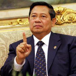 Susilo Bamabang Yudhoyono, Presiden Indonesia