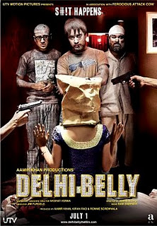 >Assistir Filme Delhi Belly Online Dublado Megavideo