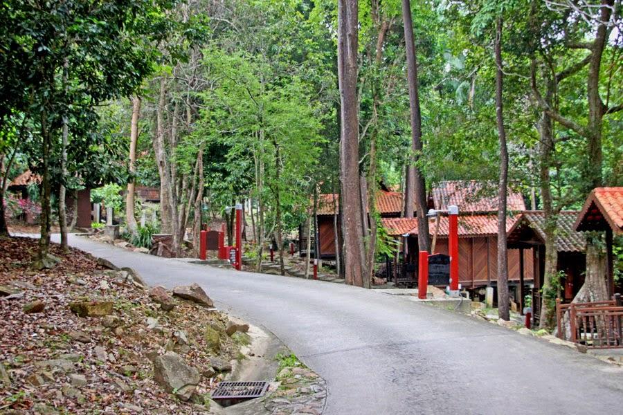 malaysia urlaub mit kindern