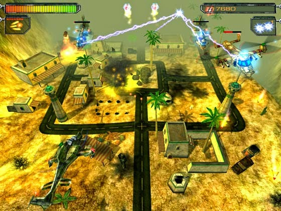Game Air Assault 2 For PC