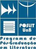 Programa de Pós Graduação em Literatura da Universidade de Brasília