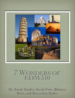 screenshot of iBook cover
